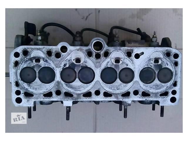 купить бу Детали двигателя Головка блока Volkswagen T3 (Transporter) 1.6 D в Ужгороде