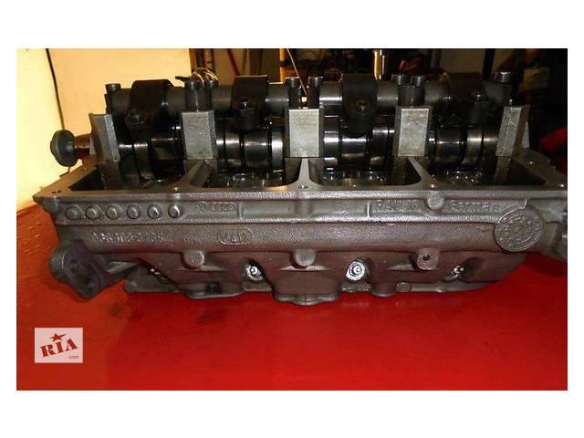 продам Детали двигателя Головка блока Volkswagen T5 (Transporter) 1.9 TDi бу в Ужгороде