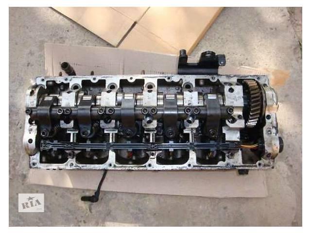 продам Детали двигателя Головка блока Volkswagen T5 (Transporter) 2.0 TDi бу в Ужгороде