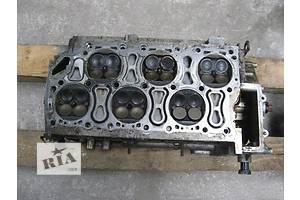 б/у Головки блока Volkswagen Touareg