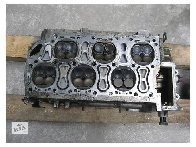 Детали двигателя Головка блока Volkswagen Touareg 3.2 - объявление о продаже  в Ужгороде