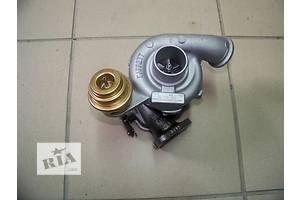 б/у Турбины Opel Zafira