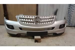 б/у Бамперы передние Mercedes ML-Class