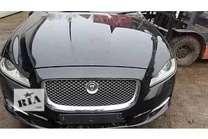 Бамперы передние Jaguar XJ
