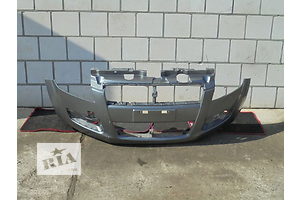 Бамперы передние Suzuki SX4