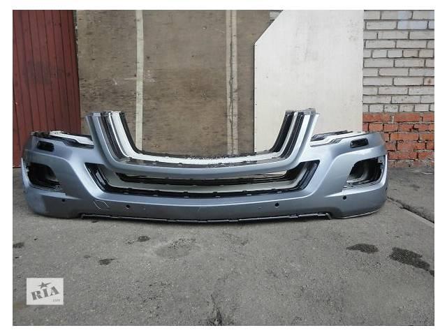 купить бу Детали кузова Бампер передний Mercedes ML-Class  в Ужгороде