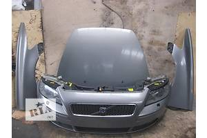 Бамперы передние Volvo V50