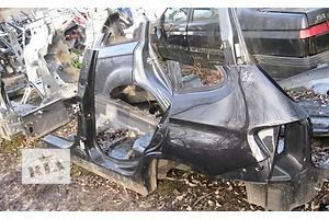 Части автомобиля BMW X1
