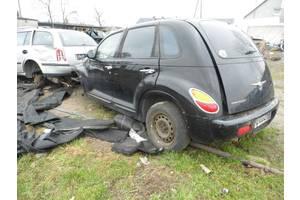 Четверти автомобиля Chrysler PT Cruiser