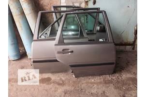 б/у Двери передние Volvo 460