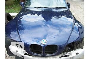 Капоты BMW Z3