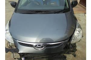 б/у Капоты Hyundai i10