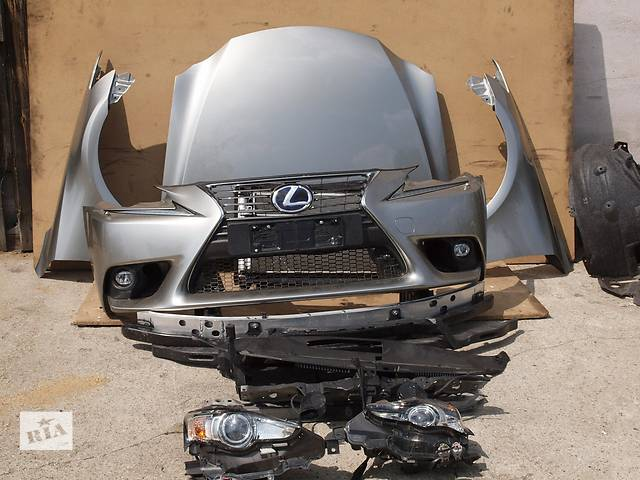 бу Детали кузова Капот Lexus IS в Киеве