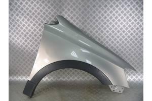 Крылья передние Volkswagen Cross Polo
