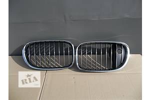 Решётки бампера Mercedes 7 Series