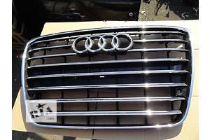 Решётки радиатора Audi A8