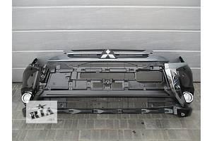 Усилители заднего/переднего бампера Mitsubishi Outlander