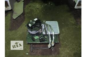 Моторчики печки Opel Corsa