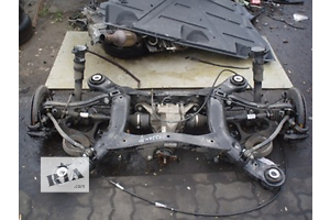 Балки мотора Mercedes ML-Class