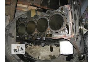 Блоки двигателя Opel Astra Classic