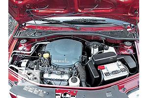 б/у Турбины Dacia Logan