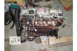 Двигатели Ford Transit Connect