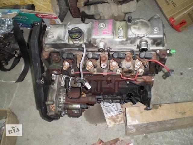 продам Детали двигателя Двигатель Ford Transit Connect 1.8 TDCI бу в Ковеле