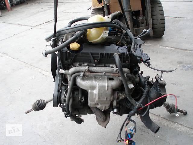 Детали двигателя Двигатель Легковой Fiat Doblo- объявление о продаже  в Александрие (Кировоградской обл.)