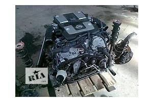 двигуни Infiniti EX
