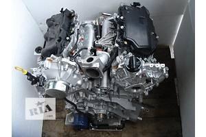 двигуни Infiniti FX
