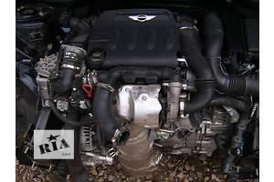 Двигатели MINI Cooper