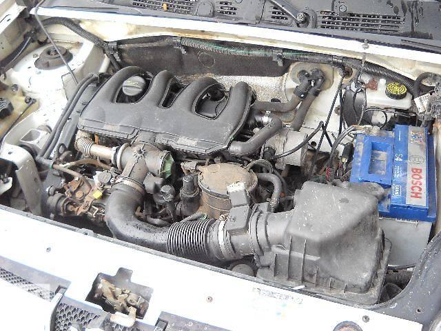 Детали двигателя Двигатель Легковой Peugeot Partner- объявление о продаже  в Ровно