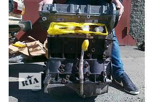 Двигатели Skoda