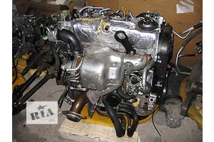 Двигатели Mazda 5