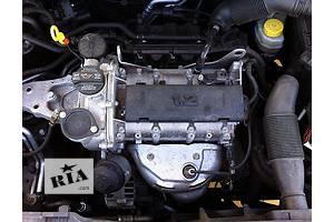 б/у Двигатели Seat Ibiza