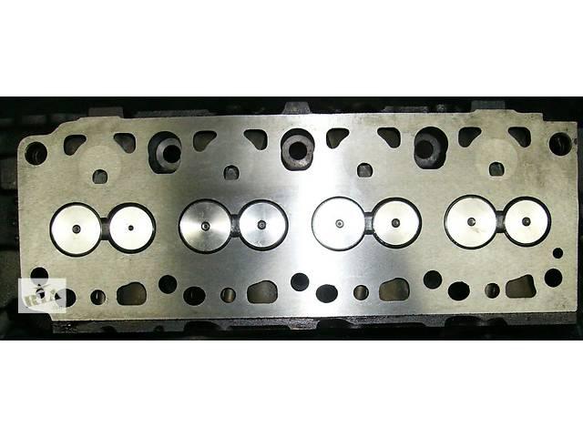 продам Детали двигателя Головка блока Легковой Ford Fiesta 1.8 бу в Львове
