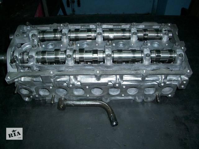 Детали двигателя Головка блока Легковой Hyundai H 1 2,5 CRDI d4cb- объявление о продаже  в Львове