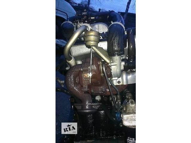 продам Детали двигателя Турбина Легковой Volkswagen T4 бу в Ровно