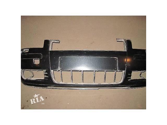 продам Детали кузова Бампер передний Легковой Audi A3 2003 бу в Харькове