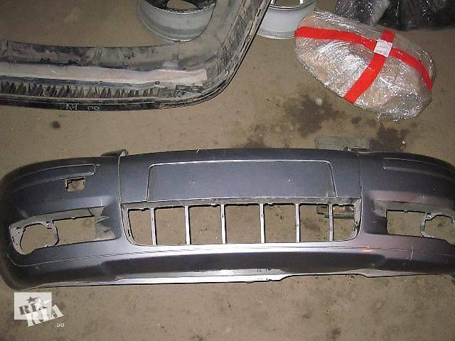 купить бу Детали кузова Бампер передний Легковой Audi A3 2004 оригинал в Харькове