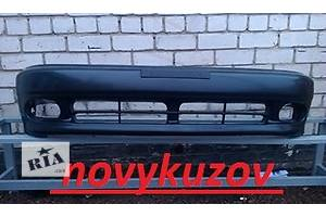 Нові бампери передні Daewoo Lanos