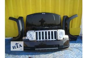 фари Jeep Grand Cherokee