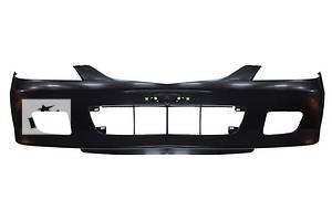 Новые Бамперы передние Mazda 323