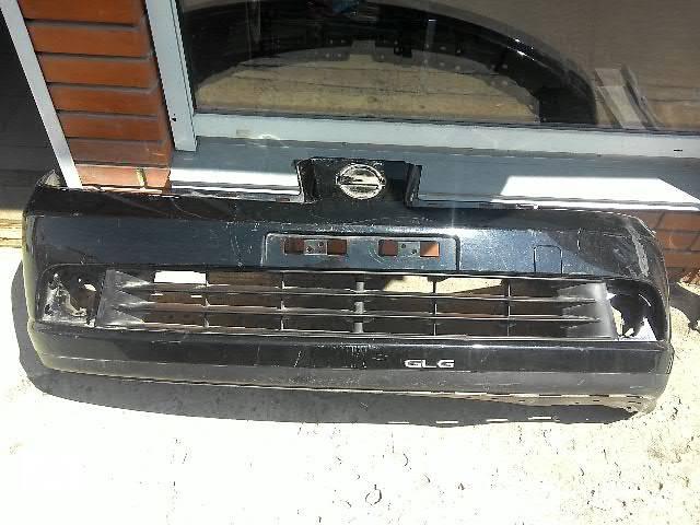 Детали кузова Бампер передний Легковой Nissan TIIDA- объявление о продаже  в Черкассах