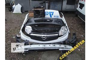Фары Opel Vivaro груз.