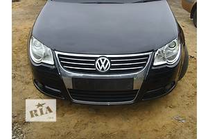 Бамперы передние Volkswagen Eos
