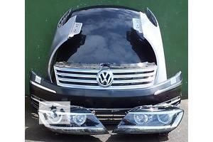 фари Volkswagen Phaeton
