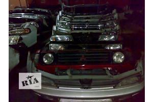б/у Бамперы передние Volkswagen Passat B6