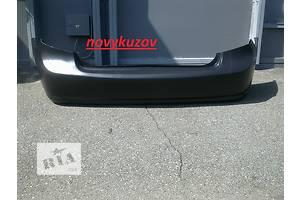 Новые Бамперы задние Mitsubishi Pajero Sport
