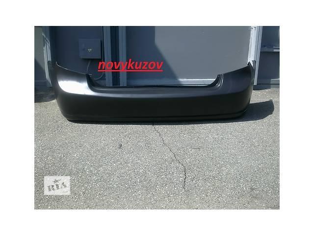 продам Бампер задний на Volkswagen Golf бу в Киеве